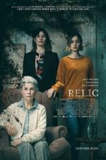 Watch Relic Niter