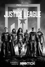 Watch Zack Snyder's Justice League Niter