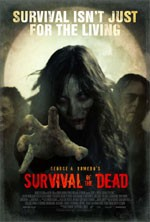Watch Survival of the Dead Niter