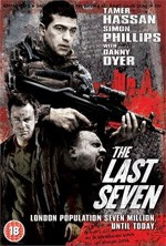 Watch The Last Seven Niter