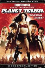 Watch Planet Terror Niter