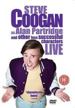 Watch Steve Coogan Live: As Alan Partridge and Other Less Successful Characters Niter