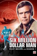 Watch The Six Million Dollar Man Niter