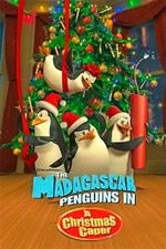 Watch The Madagascar Penguins in a Christmas Caper Niter