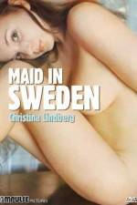 Watch Maid in Sweden Niter