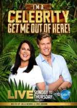 Watch I'm a Celebrity...Get Me Out of Here! Niter