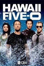 hawaii five-0 tv poster
